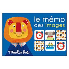 Achat Mes premiers jouets Le Mémo des Images - Les Popipop