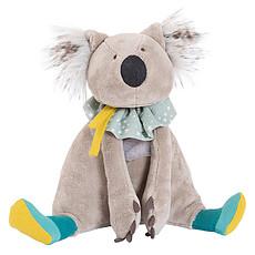 Achat Mes premiers jouets Poupée Gabin le Koala - Les Roty Moulin Bazar