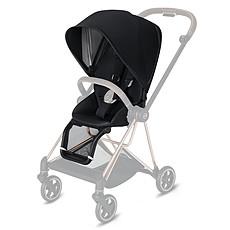 Achat Accessoires poussette Pack Siège Mios - Premium Black