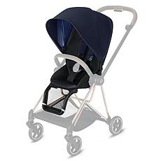 Achat Accessoires poussette Pack Siège Mios - Indigo Blue · Occasion