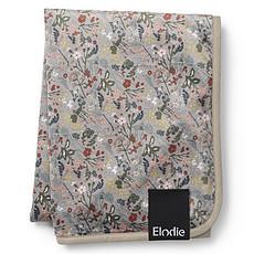 Achat Linge de lit Couverture Polaire - Vintage Flower