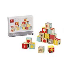 Achat Mes premiers jouets Blocs Alphabet