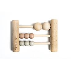 Achat Mes premiers jouets Boulier - Pastel
