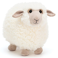 Achat Peluche Rolbie Sheep - Medium