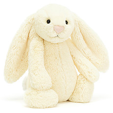 Achat Peluche Bashful Buttermilk Bunny - Medium