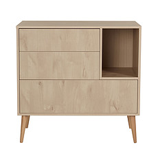 Achat Commode Commode Cocon - Natural Oak