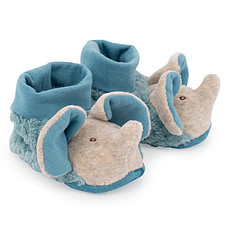 Achat Chaussons & Chaussures Chaussons Eléphant Sous mon Baobab - 16/17