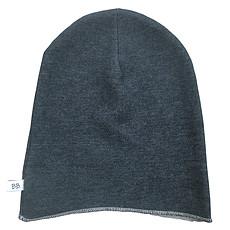 Achat Accessoires Bébé Bonnet Anthracite - Taille M