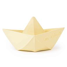 Achat Mes premiers jouets Bateau Origami - Vanille