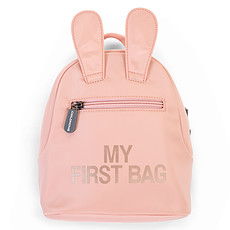 Achat Bagagerie enfant Sac à Dos My First Bag - Rose