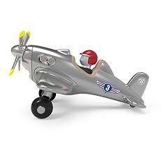 Achat Mes premiers jouets Jet Plane - Silver