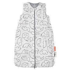 Achat Gigoteuse Gigoteuse Sleepy Friends - Blanc