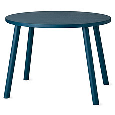 Achat Table & Chaise Table Mouse - Petroleum