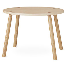 Achat Table & Chaise Table Mouse - Chêne