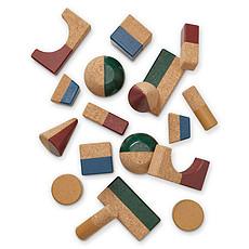 Achat Mes premiers jouets Jeu de Cubes en Liège