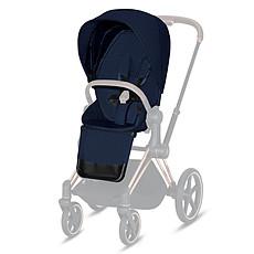 Achat Accessoires poussette Pack Siège Priam Plus - Midnight Blue