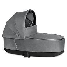Achat Nacelle Nacelle de Luxe Priam Plus - Manhattan Grey