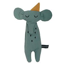 Achat Doudou Éléphant en Tissu