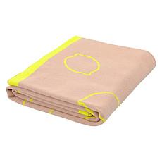 Achat Linge de lit Couverture - Lemon Squash
