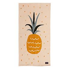 Achat Tapis Tapis Ananas - 70 x 140 cm
