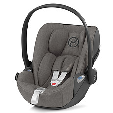 Achat Siège auto et coque Siège Auto Cloud Z Plus i-Size Groupe 0+ - Soho Grey