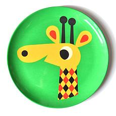 Achat Vaisselle & Couvert Assiette Girafe par Ingela P. Arrhenius