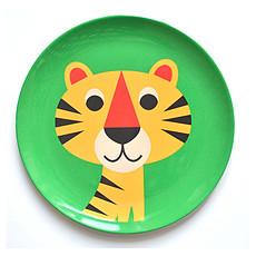 Achat Vaisselle & Couvert Assiette Tigre par Ingela P. Arrhenius