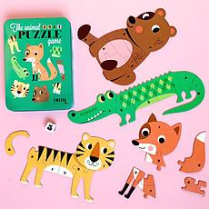 Achat Mes premiers jouets Puzzle Animaux par Ingela P. Arrhenius