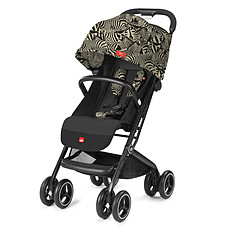Achat Poussette citadine Poussette Citadine QBIT+ All Terrain Fashion Edition - Desert Night