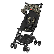 Achat Poussette compacte Poussette Compacte Pockit+ All-Terrain Fashion Edition - Desert Night