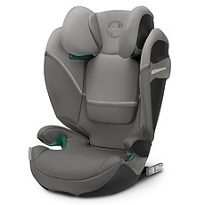 Achat Siège auto et coque Siège Auto Solution S i-Fix Isofix Groupe 2/3 - Soho Grey