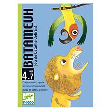 Achat Mes premiers jouets Jeux de Cartes Batameuh