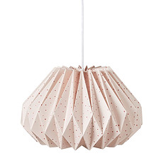 Achat Suspension  décorative Suspension Origami - Cherry Blossom