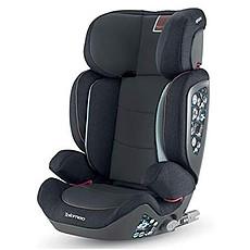Achat Siège auto et coque Siège Auto Tolomeo Isofix Groupe 2/3 - Black