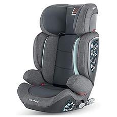 Achat Siège auto et coque Siège Auto Tolomeo Isofix Groupe 2/3 - Grey