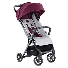 Achat Poussette compacte Poussette Compacte Quid - Grape Red