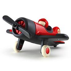 Achat Mes premiers jouets Avion Mimmo - Rouge