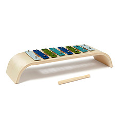 Achat Mes premiers jouets Xylophone - Bleu