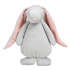 Achat Peluche Veilleuse Musicale Lapin Moonie Cloud