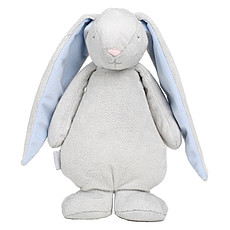 Achat Peluche Veilleuse Musicale Lapin Moonie Sky