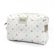 Achat Trousse Trousse de Toilette - Flower Bloom