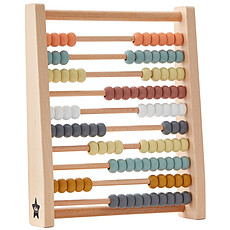 Achat Mes premiers jouets Boulier - Multicolore