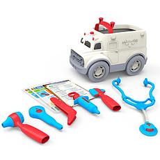 Achat Mes premiers jouets Ambulance et Kit de Médecin