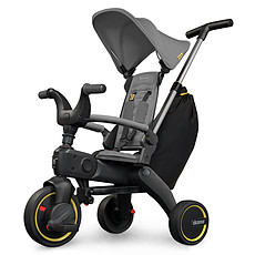 Achat Trotteur & Porteur Tricycle Evolutif Compact Liki Trike S3 - Gris