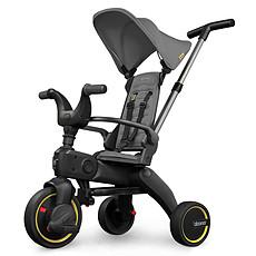 Achat Trotteur & Porteur Tricycle Evolutif Compact Liki Trike S1 - Gris