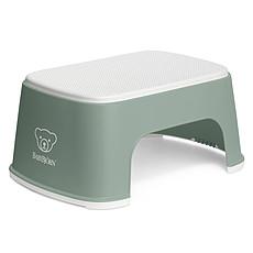 Achat Pot & Réducteur Marchepied - Vert Profond et Blanc