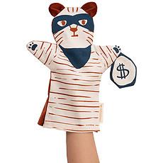 Achat Marionnette Marionnette Tigre - Wild Brown