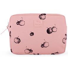Achat Textile Trousse de Toilette Baby Beauty - Bog Pink