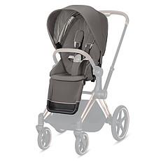 Achat Accessoires poussette Pack Siège Priam - Soho Grey