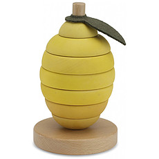 Achat Mes premiers jouets Jouet Empilable Citron
